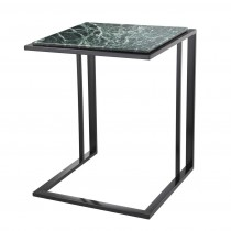 Cocktail Bronze Side Table