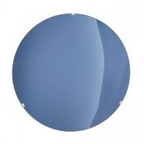 Laguna Small Solid Blue Wall Object