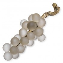 Grapes Object White