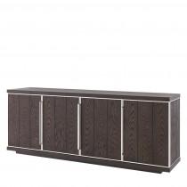 Renzo Oak Dresser