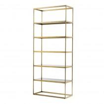 Omega Brass Cabinet