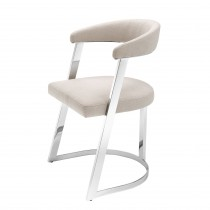 Dexter Panama Natural Dining Chair