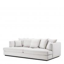 Taylor Avalon White Lounge Sofa