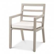 Delta Sand Dining Chair