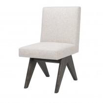 Erudit Loki Natural Dining Chair