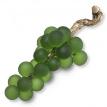 Grapes Object Green