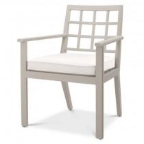 Cap-Ferrat Sand Dining Chair