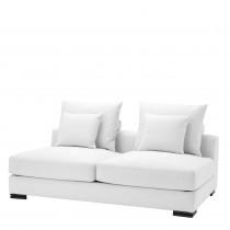 Clifford Avalon White 2-Seater Sofa