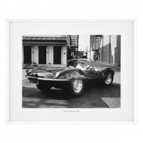 Steve McQueen 1963 Print
