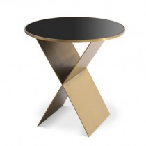 Fitch Side Table Small