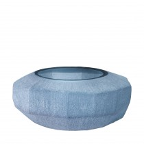 Avance Blue Bowl
