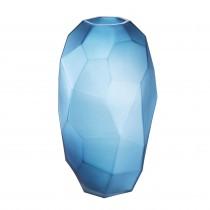 Fly Large Blue Vase
