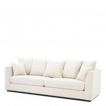 Taylor Boucle Cream Sofa