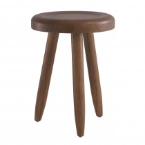 Stella Classic Brown Large Stool