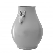 Harford Grey Vase