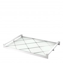 Goa Stainless Steel Tray