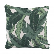 Mustique Large Green Pillow