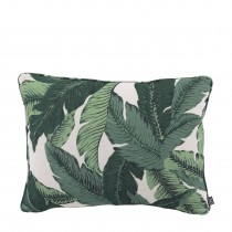 Mustique Small Green Pillow