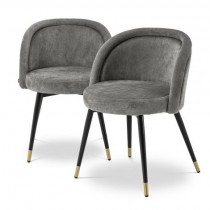 Chloe Dining Chair - Set of 2