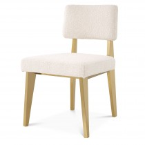 Sorbonne Boucle Dining Chair