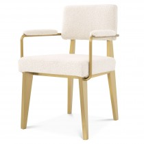 Sorbonne Dining Arm Chair