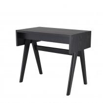 Fernand Classic Black Desk