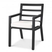 Delta Black Dining Chair