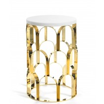 Ginger & Jagger Ananaz Small Side Table - Customise