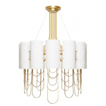 GINGER & JAGGER NIAGARA SUSPENSION LAMP