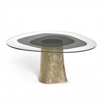 Ginger & Jagger Pantano Dining Table - Customise