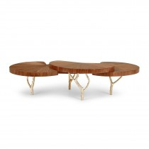 Ginger & Jagger Lily Coffee Table - Customise