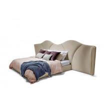Munna Josephine Large Double Bed - Customise