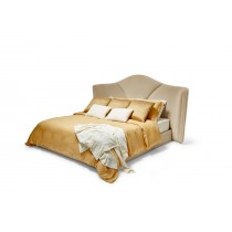 Josephine Queen Bed - Customise