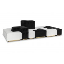 Yin Yang Modular Sofa - Customise