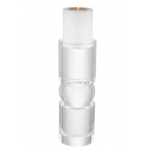 Earls Court Large Crystal Candle Holder