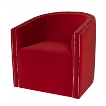 London Swivel Chair