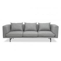 Mossi Emporio Grey Sofa