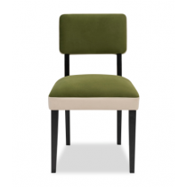 Alfama Dining Chair  Baxter Forrest