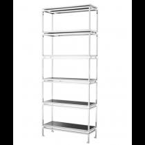 Eichholtz Calvin Silver Cabinet