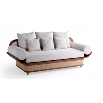 Majestic Sofa - Multiple Colours/Finishes