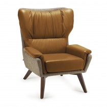 Closer Armchair - Multiple Colours/Finishes