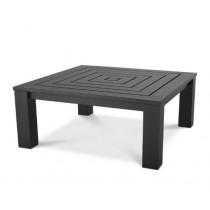 Vistamar Coffee Table Black