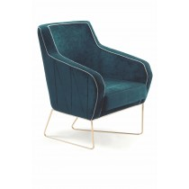 Croix I Armchair - Multiple Colours/Finishes