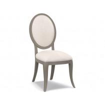 Cynthia Rowley Darling Oval Back Dining Chair