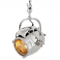 De Havilland Nickel Lamp