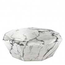 Eichholtz diamond coffee table