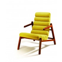 Easy Armchair - Multiple Colours/Finishes