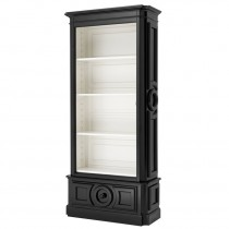 Eichholtz Elegancia Black Cabinet