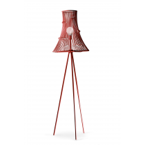 Extrude Floor Lamp - Multiple Colours/Finishes