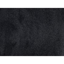Cannes Black Pitch Rug - 200 x 300cm